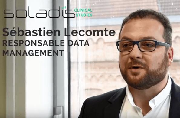 A la découverte de nos métiers : le data manager clinique