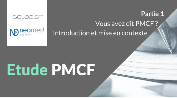 PMCF Partie 1