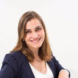 Charlotte Benoit, responsable du département développement clinique d'EFOR-CVO